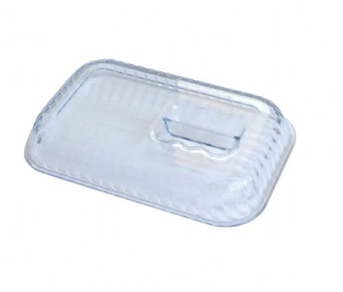Clear Deli Crocks Lid